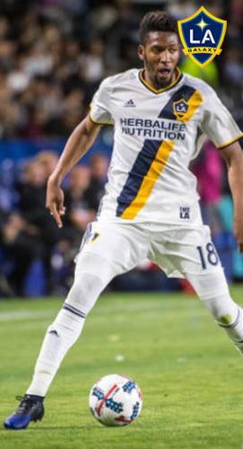 Bradley Diallo