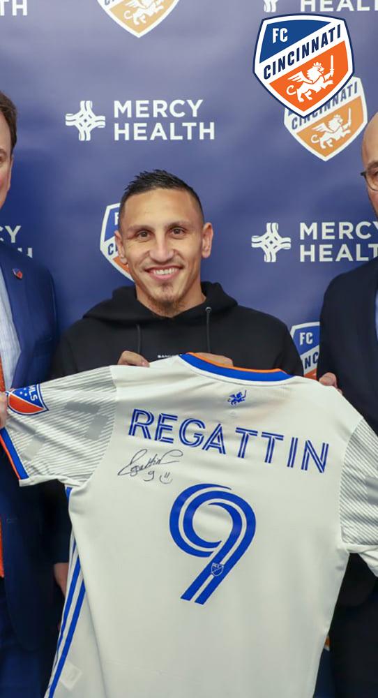 Adrien Regattin